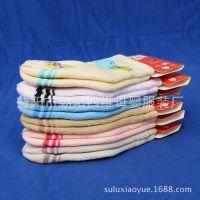 权益701 婴儿袜 宝宝袜透气 儿童袜子 吸汗 不臭脚