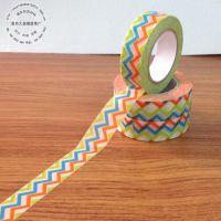 和纸胶带/日本和纸/定制定做/出口/大规模生产厂家/和纸美纹纸