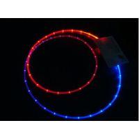 供应数据线,发光线,打点光纤D750 直径0.75mm光纤