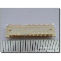 供应全新原装宏致 ACES MINI PCIE 插座槽 连接器 52P 88910-5204