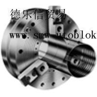 供应德国SMW前置式气动3爪卡盘BIG BORE ES