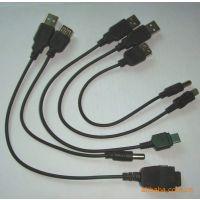 供应USB转换线,USB线,10CM转换头,手机转换线