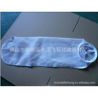 广东涂料厂家线缝热熔过滤袋(图)