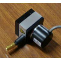 长春泰安青岛高精度大行程5米拉线编码器的安装