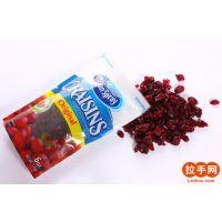 美国蔓越莓干进口清关行