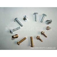 厂家大量生产螺丝、弹簧、五金冲压件