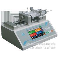 YD01-01单通道多模式注射 深圳TYD01-02双通道多模式实验室注射泵