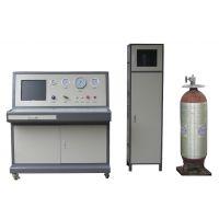辽宁车载CNG气瓶检验线 钢瓶 液化石油气瓶检测线检验站设备