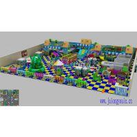 淘气堡(儿童乐园)游乐设备许昌巨龙游乐设施厂家价格