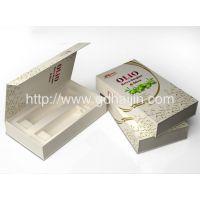 广州地区供应化妆品包装盒,纸盒印刷 护肤品礼品盒精装纸盒