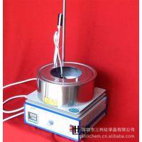 DF-101S智能集热式恒温加热磁力搅拌器-高温集热式磁力搅拌机
