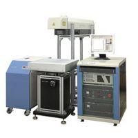 供应出售二手大族激光ER端泵激光打标机,深圳二手激光设备