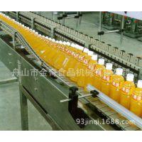 自动倒瓶杀菌机|橙汁饮料灌装