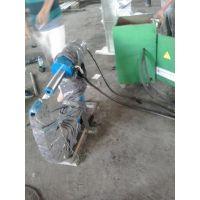 滕州盛丰42吨冷铆钳液压泵站一套多少钱,铆汽车大架电动液压冷铆钳