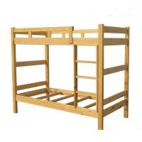买实木儿童床就买大林宝宝实木儿童家具