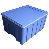 厂家低价推广60升食品冷藏箱 酸奶保温箱 牛奶冷藏箱