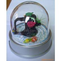 供应3D假山塑料水球(图)