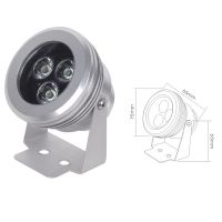 中山LED射灯生产厂家