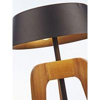 光之鸟木灯 圣诞热销特价家居木艺灯具 创意个性鼎盛台灯