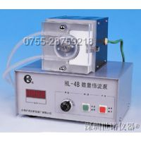 HL-4D实验型恒流泵-蠕动泵-加液泵-抽液泵