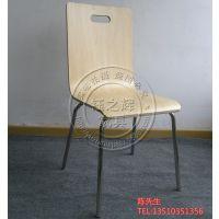 常规餐厅板式餐椅曲木椅学校 工厂食堂批发颜色丰富