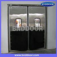 供应柏恩德优质北京、天津、上海、重庆不锈钢自由门