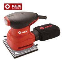 【含税价】批发零售锐奇KEN 电动工具  打磨机平板砂光机9200