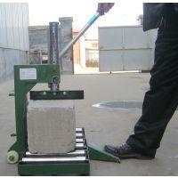 华都玉牌JQ-240×300L便携式手动切砖机 瓷砖分割机