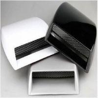 低价特供黑/白/银701发动机改装汽车汽车发动机装进引擎风口进气