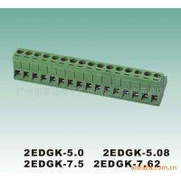 供应插拔式接线端子2EDG(图)
