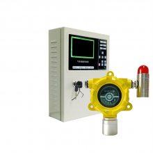 供应溶剂油可燃气体报警器的报警值是根据什么设置的?