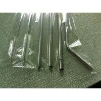 6mm 8mm不锈钢吸管现货供应