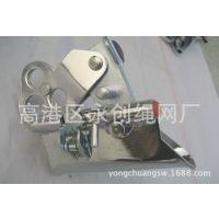 自锁器 攀登自锁器 外墙清洗设备/一孔自锁器 安全绳缓降器