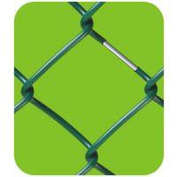 运动场防撞围网 体育围网 50X50mm篮球场塑化勾花网 承接体育工程