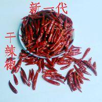 新一代 干辣椒1000g  四川调味品 批发 籽少色红无梗 火锅专用