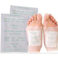 中药排毒养颜减肥足贴 正品韩版足贴 Detox Foot Patch