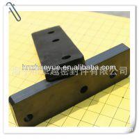 厂家定制耐油长方形方形橡胶垫 矩形丁晴橡胶垫 密封件 减震垫