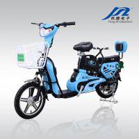 蝴蝶王电动车 48V12A 简易款 常州风靡电动车 不含电池