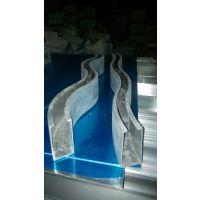 外墙环保装饰材料木纹铝方通石纹铝方管外墙铝挂管生产厂家