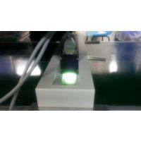 手机遥控器按键油墨丝印UVLED光源固化设备