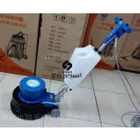 供应洁霸BF523晶面处理机、石材翻新机打磨机洗地机