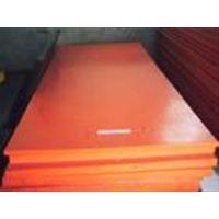 高密度聚乙烯板|鸿泰板材质优价廉(图)|高耐磨聚乙烯板