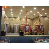 供应齐齐哈尔自酿啤酒生产设备 齐齐哈尔自酿扎啤机