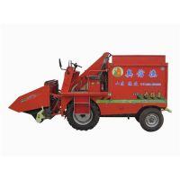 4yb2型玉米收获机、德农机械(图)、4yzd4h玉米收获机经销商
