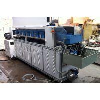 全自动流水线磁力研磨机CL-2000--东莞启隆厂家直销