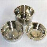 电热饭盒不锈钢内胆 专业生产不锈钢配件 电饭煲内胆