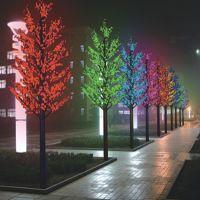 延安新款LED树灯---树灯厂家