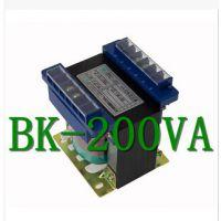 BK-200VA控制变压器尺寸