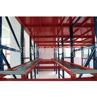 仓储货架 阁楼货架 阁楼平台货架 重型货架 办公仓储专用