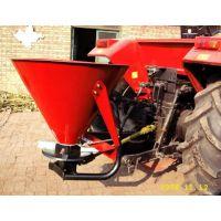 厂家供新型撒播机 撒肥机 CDR-600 铁桶撒肥机